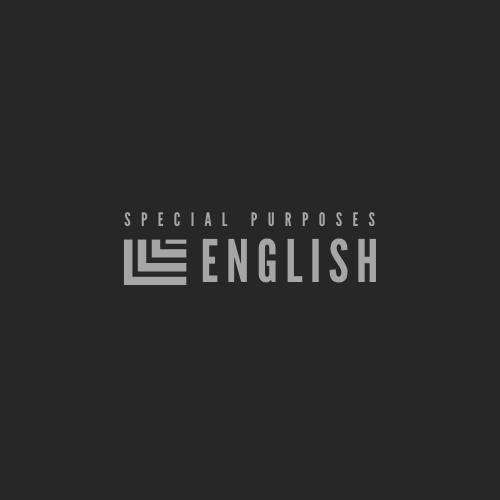 Special Purposes English – Suiza