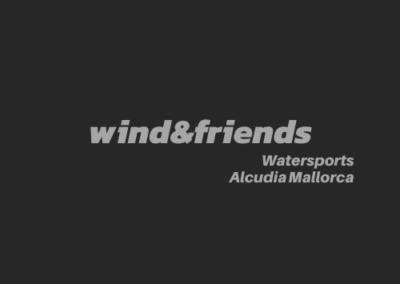 WindFriends – Mallorca